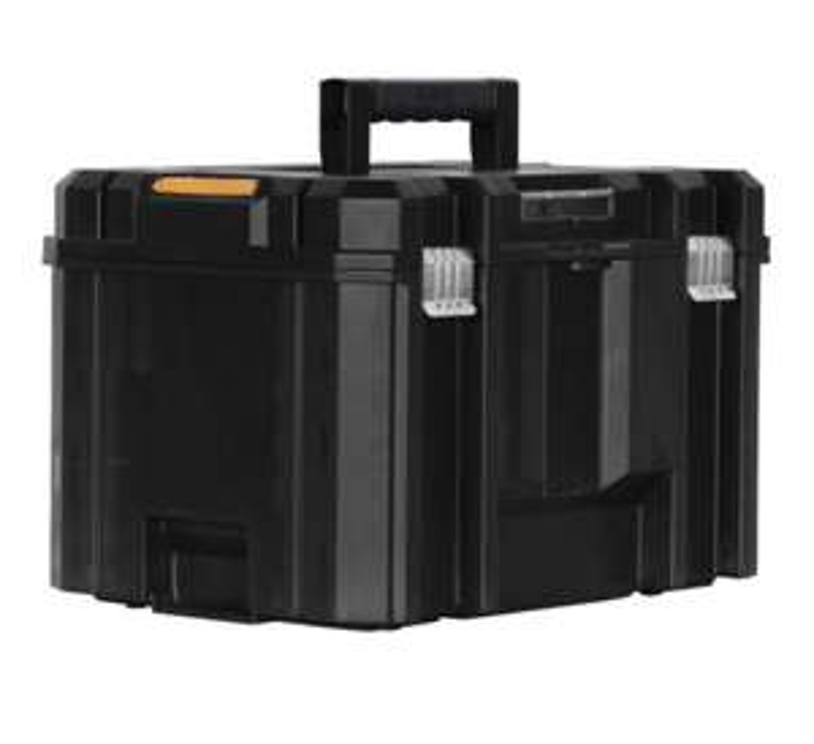 Dewalt 171195N Dewalt TSTAK Deep Tool Case £28.99 delivered at ITS