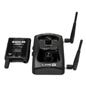 Line 6 Relay G50 Digital Wireless Guitar System - £219 Delivered @ Andertons