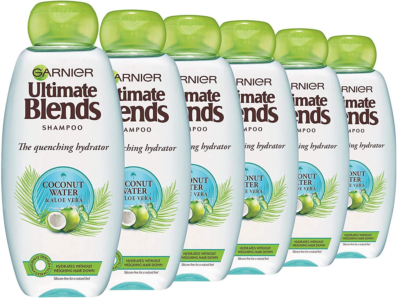 Garnier Ultimate Blends Hair Care from £10.10 @ Amazon UK