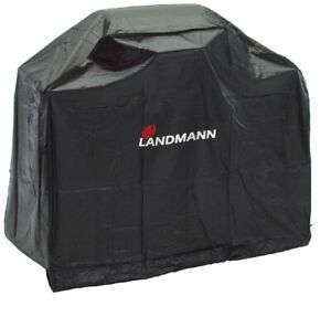 Landmann BBQ Barbecue Cover - 130 x 110 x 60cm £15.84 delivered @ ebay / diydirect-uk