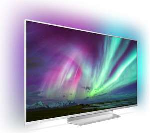 """PHILIPS Ambilight 65PUS8204 65"""" Smart 4K Ultra HD Android TV with HDR10+, Dolby Vision/Atmos - £616.55 [with code] @ Currys / eBay"""