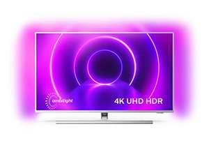 Philips Ambilight 58PUS8545/12 58-Inch LED TV (4K UHD, P5 Perfect Picture, Dolby Vision/Atmos, HDR10+, Alexa, Android TV) - £525.72 @ Amazon