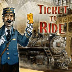 (PS4) Ticket to Ride - £4.79 (PS Plus Members) / Cat Quest II - £7.19 @ Playstation Network