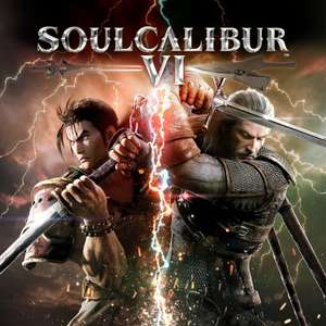 [Xbox One] SOULCALIBUR VI - Now available with Xbox Game Pass - Xbox Store