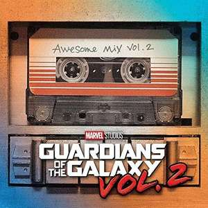VA - Guardians of the Galaxy Vol. 2: Awesome Mix Vol. 2 [VINYL] - £14.25 Prime / +£2.99 non Prime at Amazon
