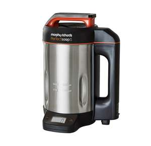 20% off Morphy Richards Soup Makers With Code