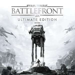 STAR WARS™ Battlefront™ Ultimate Edition - £4.49 at Playstation Network