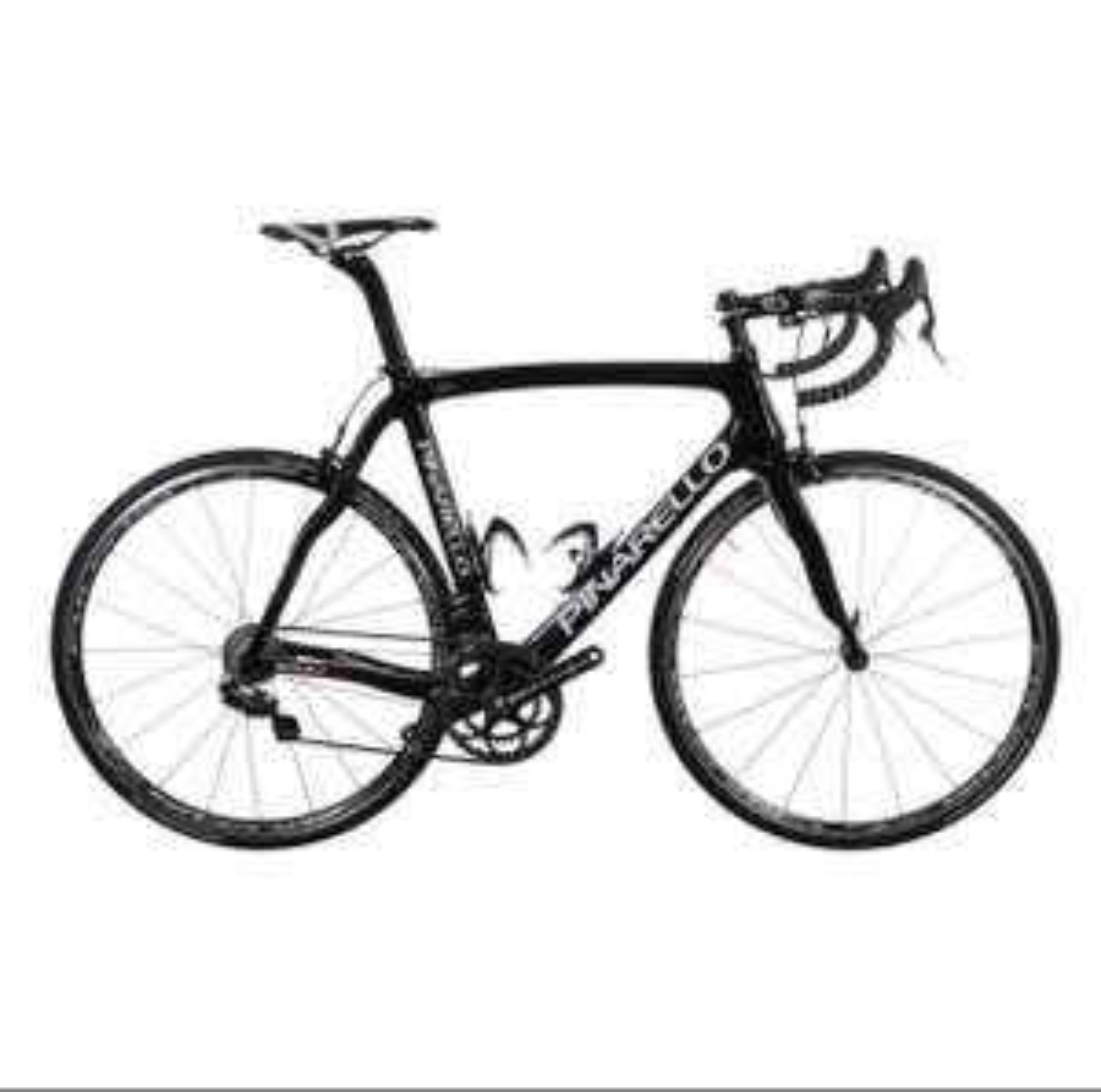 PINARELLO Carbon UD Road Bike Campagnolo Athena EPS £1500 at swinnertoncycles