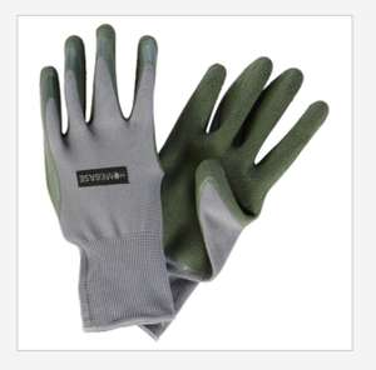 Homebase Gardening Gloves Medium/Large 3 pack/3 Variations per pack £2.50 @ Homebase - Store pickup: Free