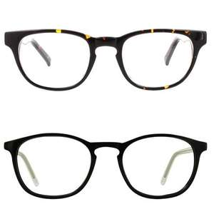 2 pairs of Prescription Glasses £19.95 delivered / 1 x Prescription Glasses & 1 x Prescription Sunglasses £29.95 delivered @ Glasses Direct