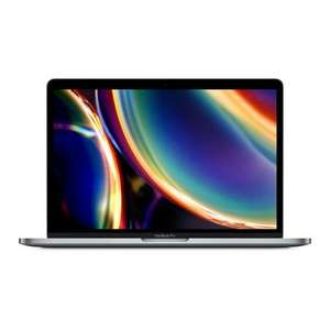 "13"" Apple MacBook Pro 2020 - Retina display, Core i5, 10th Gen, 16GB RAM, 1TB hard drive, Touch Bar - Space Grey @LaptopsDirect (warr 1yr)"