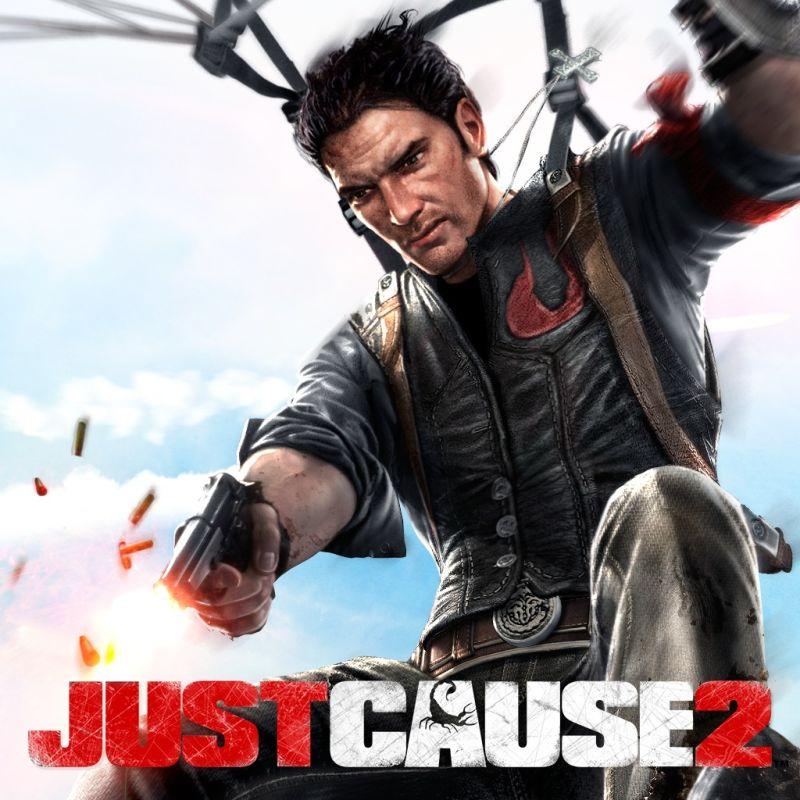 [Steam] Just Cause 2 (PC) - 89p @ Fanatical