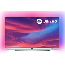 Philips 50PUS7354 50 inch 4K Ultra HD HDR Smart LED TV Freeview HD, 6 year Warranty £549 @ Richer Sounds