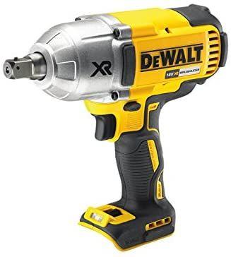 DeWALT XR 18v impact wrench DCF899 Bare Unit £139 @ Amazon