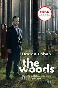 The Woods by Harlan Coben 99p @ Amazon Kindle store