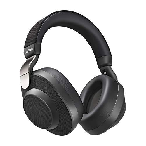 Jabra Elite 85h Over-Ear Headphones - Titanium Black or Gold Beige £129.97 Amazon