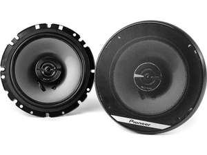Pioneer TS-G670 Coaxial Speakers 40 Watts - £30 Halfords - free click and collect