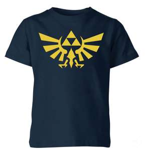 Zelda Mug and T-shirt for 8.99 with FREE delivery @ Zavvi