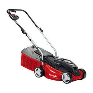 Einhell GE-EM 1233 1250W Electric Lawn Mower - £68 Click & collect @ Wickes