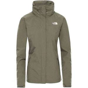Women's Sangro Jacket in TAUPE GREEN DARK HEATHER £60 at The North Face Shop