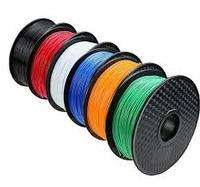 Clearance filament for 3D printers - 1.75mm £9.95, 3mm £5.95 + £4.95 shipping at Technology outlet (free delivery over £60)