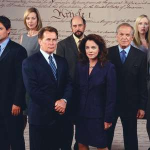The West Wing complete 7 series (156 episodes!) - £34.99 on Google Play.