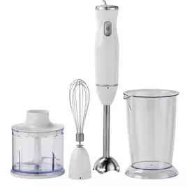 Cookworks Hand Blender 600 watts - Stainless Steel - £15.99 Argos Free C&C
