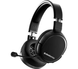 STEELSERIES Arctis 1 Wireless 7.1 Gaming Headset - Black - £89.99 delivered @ Currys PC World