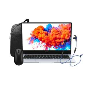 Honor Magic 14 Laptop - Ryzen 5 3500U / 8GB RAM / 256GB SSD + Backpack (or Sleeve), Mouse + Earphones £544.99 Using Coupon @ Honor