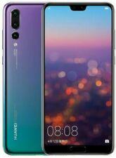 Huawei P20 Pro - 128GB - Twilight (Unlocked) Smartphone - Grade A £187.99 techmanic.ltd eBay
