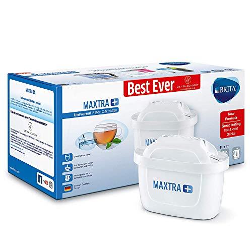 Brita Maxtra+ 6 Pack Cartridges £20 Delivered @ Amazon