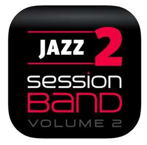 SessionBand Jazz 2 - Free at iOS App Store