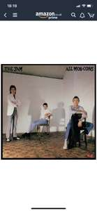 The Jam - All Mod Cons £11.25 at Amazon