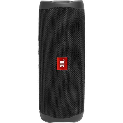JBL Flip 5 - Bluetooth Speaker - Black - O2 Shop for £71.99