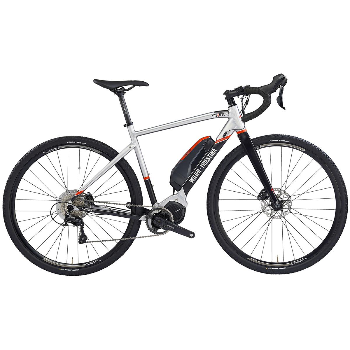 Wilier E-Adventure Gravel E-Bike £1999.99 at Merlin Cycles