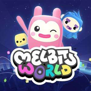 Melbits World (PC) - Free @ Twitch Prime