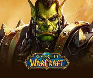 World of Warcraft Sale - Various items reduced by to 60%