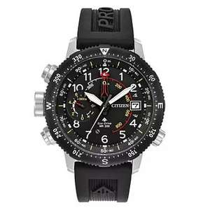 Citizen Men's Eco Drive Altichron Stainless Steel Watch - £225 delivered @ Ernest Jones