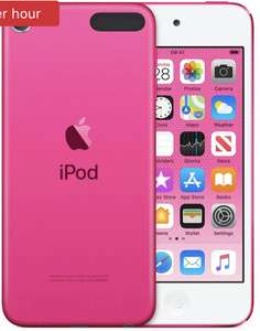Apple iPod Touch 7th Generation 4 Inch 32GB Music Player - Pink - £146.39 delivered @ Argos / eBay