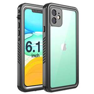 Comeproof iPhone 11 Case £13.98 (Prime) / £18.47 (non Prime) delivered Sold by HSW-EU and Fulfilled by Amazon.
