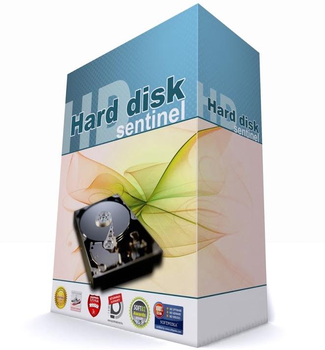 Hard Disk Sentinel Standard (disk monitoring tool) for Windows free @ sharewareonsale.com