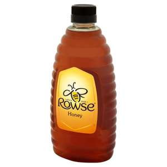 Rowse Honey 1.36kg bottle £4.99 @ Home Bargains (Warrington)