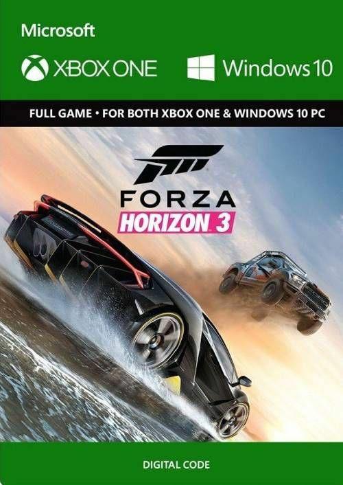 Forza Horizon 3 - £9.74 @ Shopplay