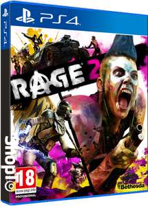 Rage 2 (PS4) £12.85 Delivered @ Shopto