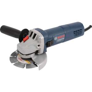 Bosch GWS880 angle grinder, £54.99 with free C&C @ Toolstation