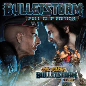 [Steam PC] Bulletstorm: Full Clip Edition + Duke Nukem DLC - £3.04 @ Steam Store