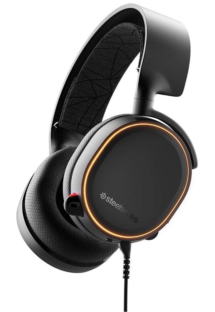 SteelSeries Arctis 5 £79.99 @ Amazon