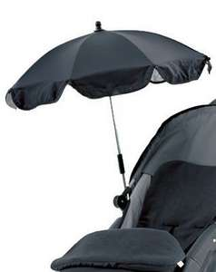Essentials Universal Fit Pushchair Parasol - £5 (+ £1.50 Click & Collect ) @ Boots Shop