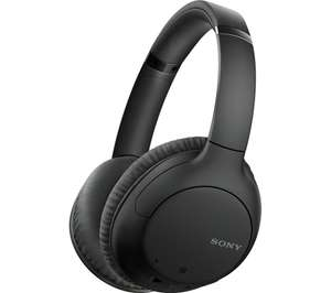 Sony wireless NC headphones upto 20% off with code online @ Currys