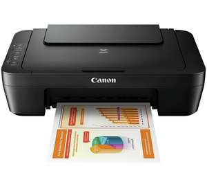Canon Pixma MG2550S All in One USB PictBridge Printer - £24.99 at Argos (Free collection)